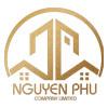 Logo Nguyên Phú